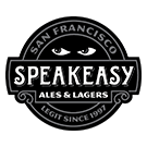 Speakeasey Brewery